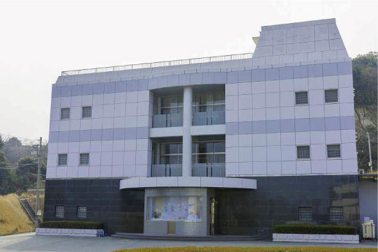 Shichida Education Institute Building