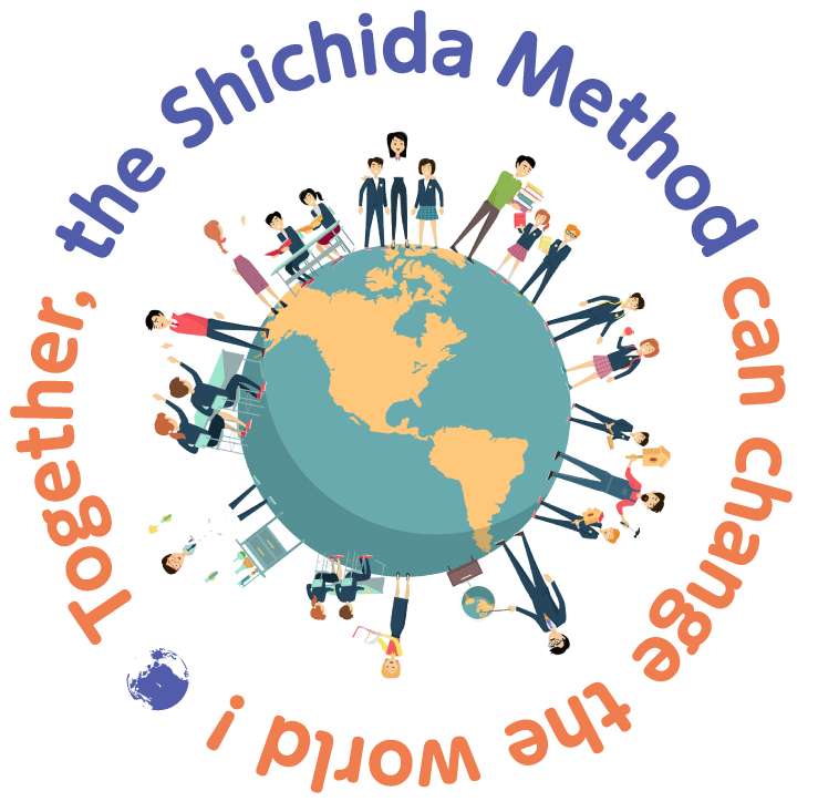 Shichida Method can change the world , together