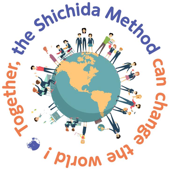 Shichida Method can change the world , together
